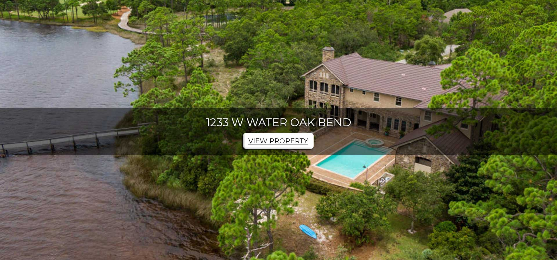 1233 W Water Oak Bend